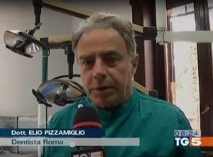 Dr. Elio Pizzamiglio